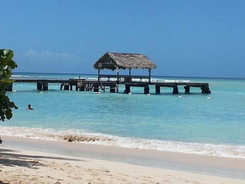Pigeon Point - Tobago