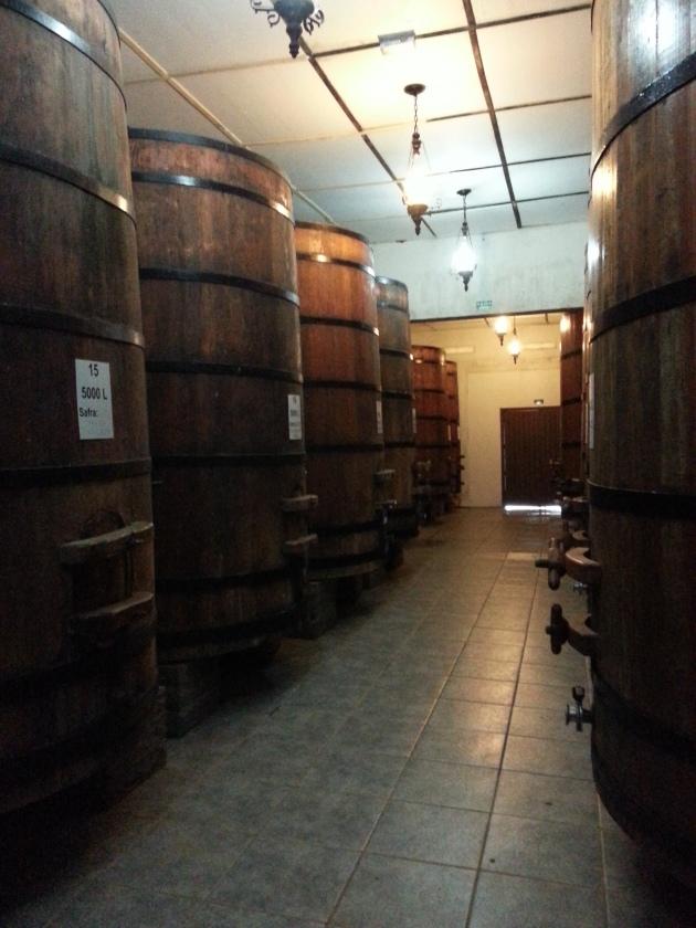 Jolimont Winery