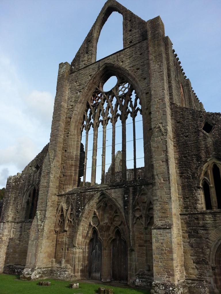 Old Abbey